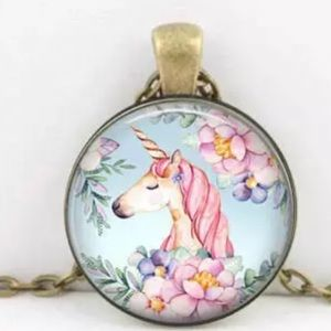 Jewelry - 🦄💕Pastel unicorn 🦄 💕